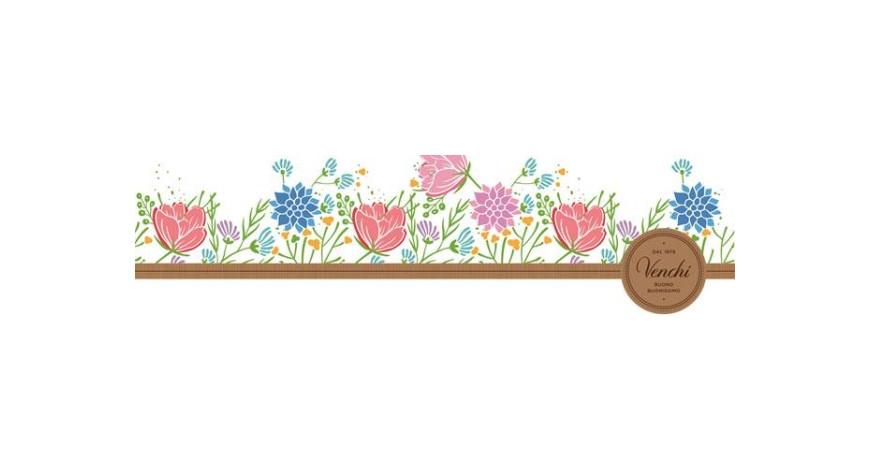 Venchi festeggia una … Pasqua in Fiore